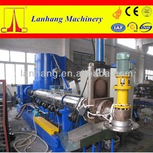 PE Water-Ring Pelletizing Line