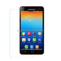 China new products tempered glass screen protector for lenovo a3000