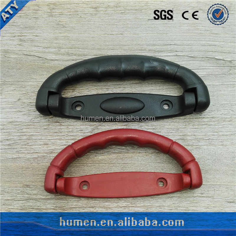 Tool case plastic carring handle for box