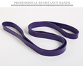 208*1.3*0.45cm Resistance Loop Band for Yoga exercise