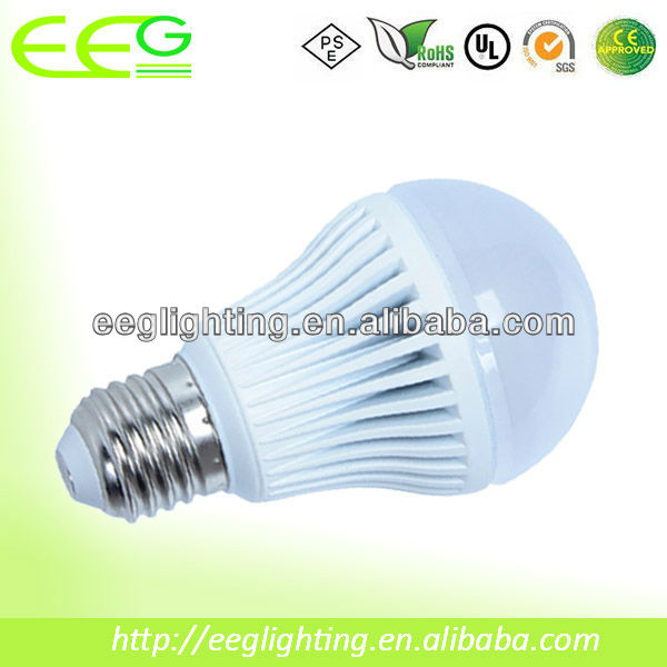 r80 led bulb 3W led bulb e14,e12 110V/220V dimmable led candle bulb for chandelier, Direct replace 25W incandescent