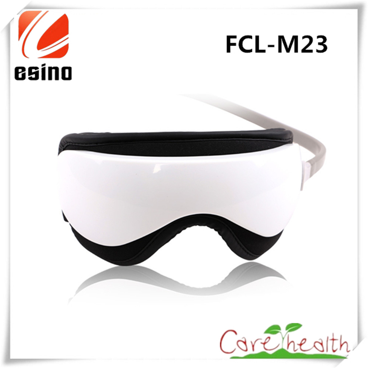 Eye Massager Help Vision Problem, Vibration Eye And Facial Massager