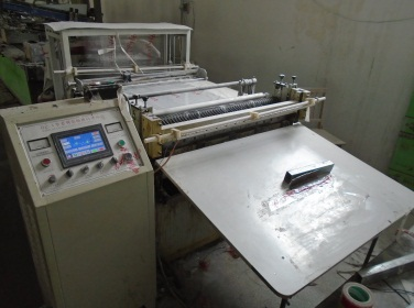 Slitting (Packing Bag)
