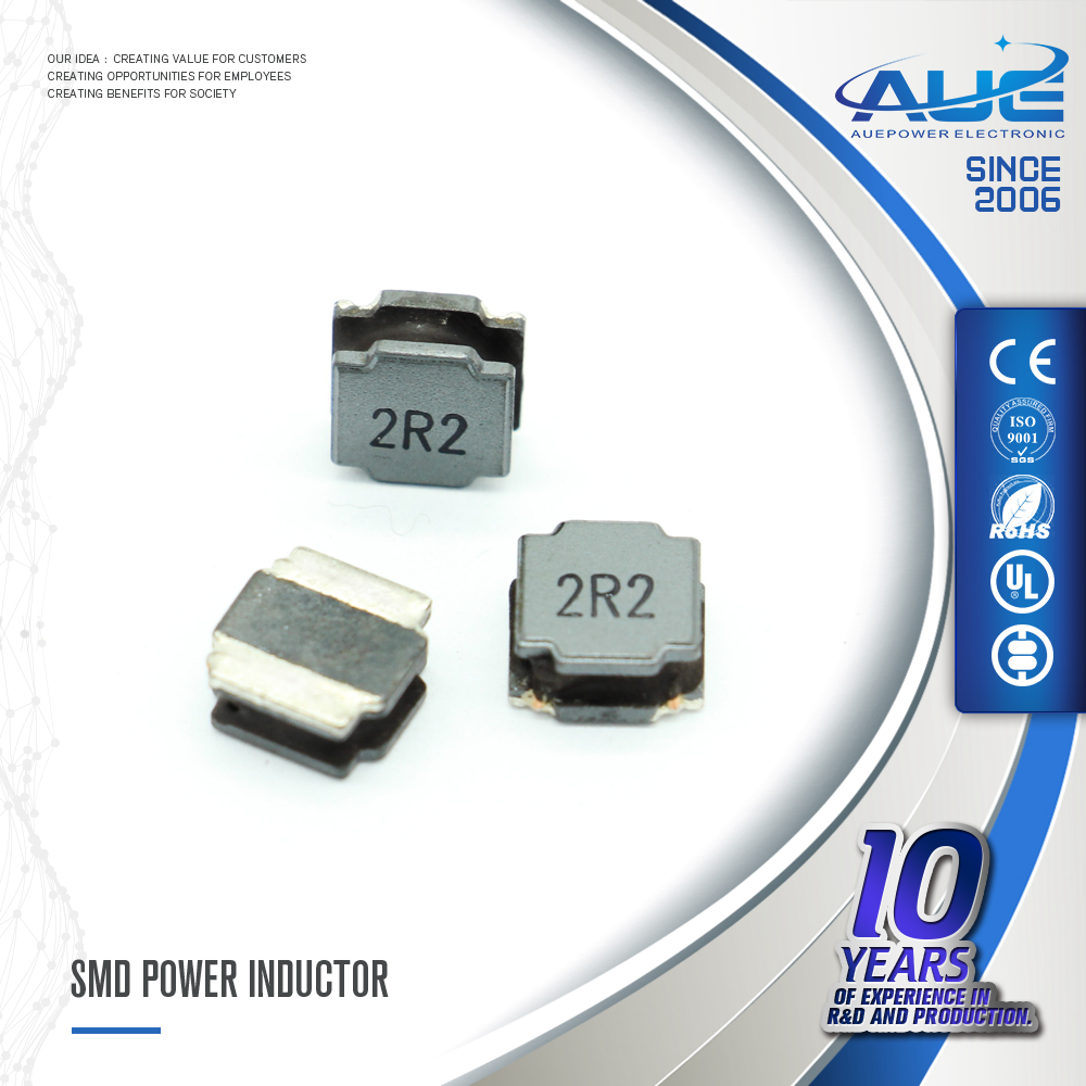 Air core inductor SMD Power inductor 3r3 inductor