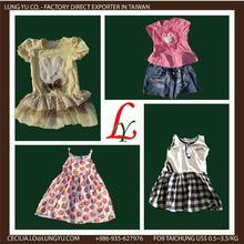 wholesale summer adult children cream used clothes second hand clothes