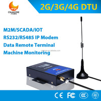 rs232 gprs dtu gsm modem sms modem for wireless GSM and SMS based telemetry