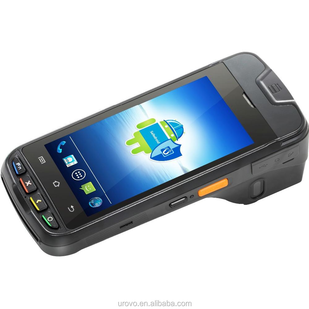 UROVO i9000S Sales Handheld Pos Data Collection Devices