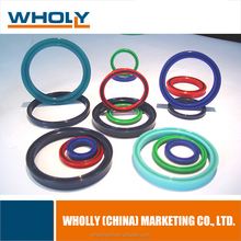 Hot Sale Various Size high quality silicone rubber gap seal o rings