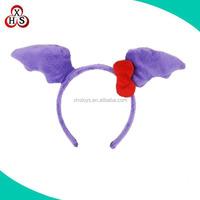 OEM headband plush wholesale factory China