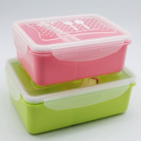 Eco Friendly disposable multifunction lunch box containers . * / ~