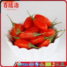 Organic goji berry goji food goji berries dried suitable for office man