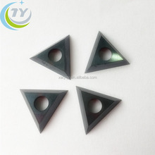 P30 tungsten carbide saw tips for cnc milling machine