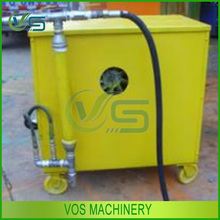 Reliable Performance Portable Small Foam Generator / small Foam Making Machinery