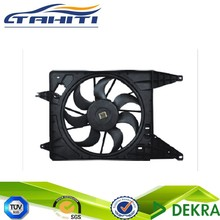 High Standard Power Car Radiator Cooling Fan For RENAULT LOGAN OEM 6001550709