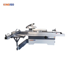 China New Design Precision Mini Sliding Table Panel Saw Machines