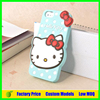 Hello kitty blu 3d phone case for samsung galaxy J2 cell phone case cover