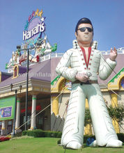 2013 Hot-Selling giant inflatable man for advertisment/sale