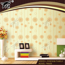 High quality hot-sale paper wall decoration
