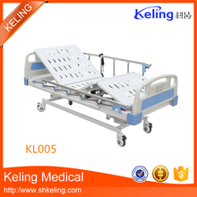 Cheap hot sell hospital electric bed 5 function