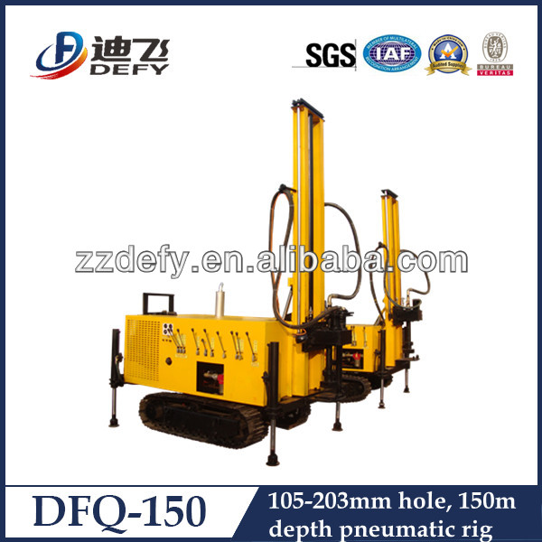 diesel small portable borehole drilling machines for sale