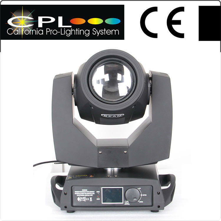 Samples Are Available Oem Service 200W 230W Sharpy Beam Moving Head Ligh/Led Light Y