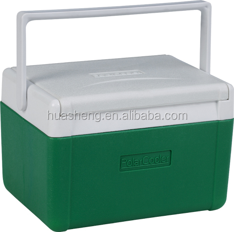 aluminum diamond plate ice cooler box