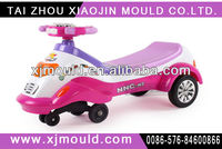 high quality plastic baby motorcycle toy molding maker ,baby carrier plastic injection mould