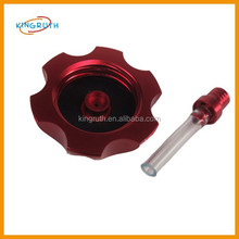 High quality Red fuel tank cap for autocycle fit for motorcycle atv