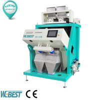 Automatic RGB Technology CCD Kidney Beans Color Sorting Machine in China
