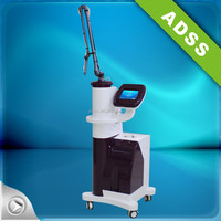 New arrival vaginal skin tightening laser salon equipment adopt the Array technology