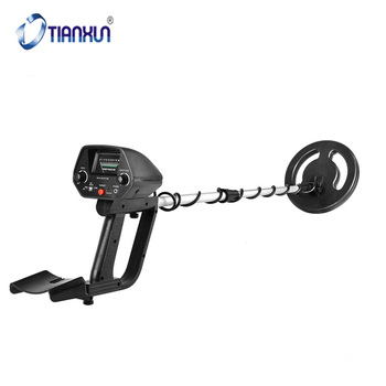 Tianxun brand MD-4040 high sensitivity treasure gold metal detector