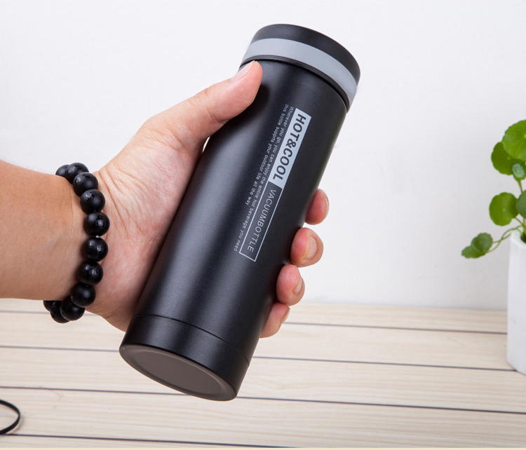 Thermos CupThermo Mug Vacuum Cup 304 Stainless Steel Thermocup insulated Mug 220ML Thermal Bottle Thermoses vacuum flask Cups