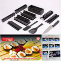 Ultimate 11PCS Sushi Maker with knife for Russia (11 Piece Set)