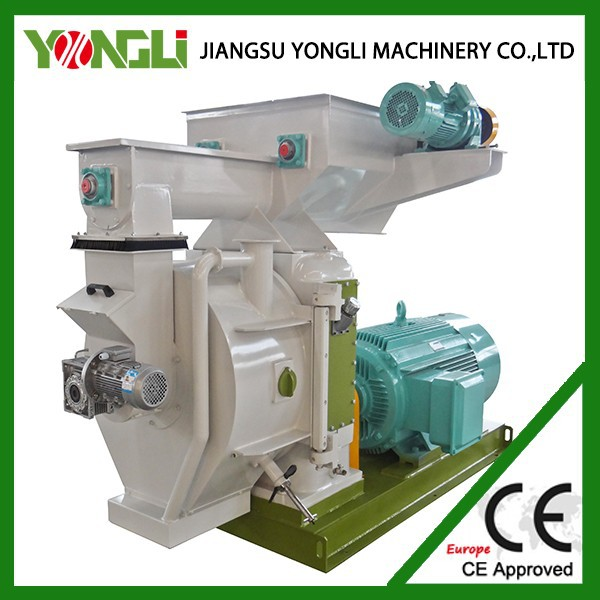 Customized Competitive Price and service andritz pellet mill