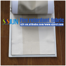 Home Textile Flame Retardant Fabric From China