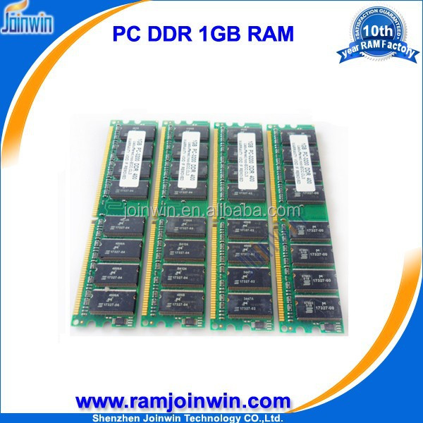 Top selling products ETT chips ddr 1gb ram computer accessories with ce rohs fcc