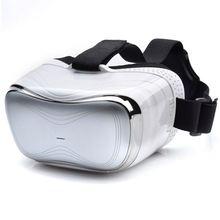 2017 Innovative Product Ideas 177*111*104MM 2017 New Design All In One 3D Vr Glasses Built in 4.0 2.0GHz A7 CPU