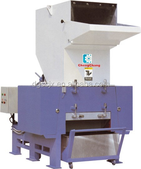 Waste mechanical Tin Can crusher/plastic crusher