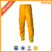 High visibility cheap china wholesale clothing, hi-visible pants