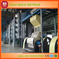 Corn oil making factory Maize oil manufacturers