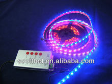 WS2811 5050 smd led flexible strip light vegetable seed strips