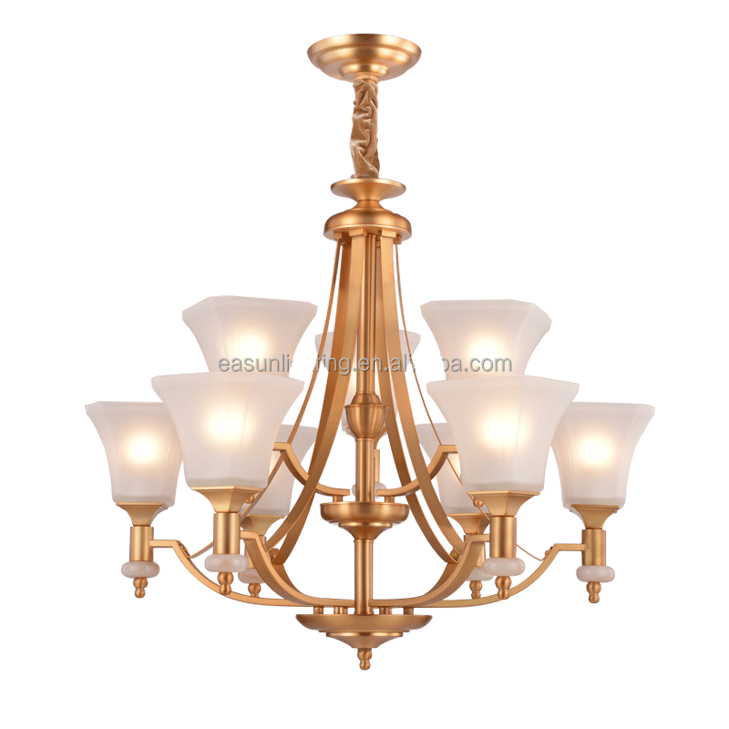 Made-in China Old Style Lighting American Style Ceiling Chandelier