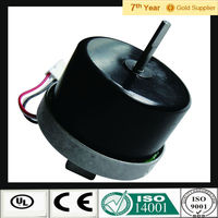 53mm 48v brushless dc motor for fans