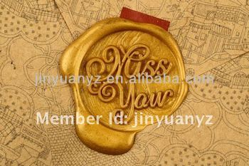 Changzhou sealing wax stamp manufacturer