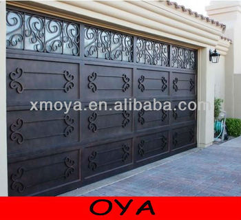 Used garage doors sale 15 lite exterior door automatic for 15 lite door exterior