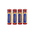 daily use battery non-rechargeable 1.5v aaa r03p um-4 cells batteries