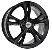 car alloy wheel rims 19x9.5 with good quality and best price /new design alloy wheel replica