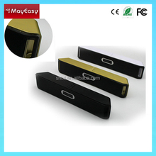 Super bass bluetooth mp3 speaker,rectangle bluetooth speaker/manual for mini digital speaker