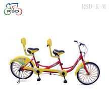 Aluminum alloy one round 2 wheels steel frame/new model 20 inch beach cruiser
