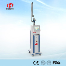 New product beauty fractional co2 laser for stretch mark removal and acne scar removal